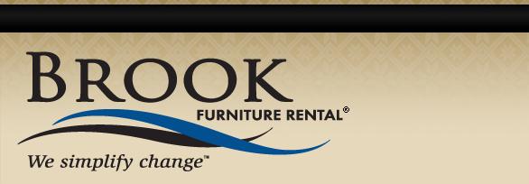 Brook Furniture Rental ...
