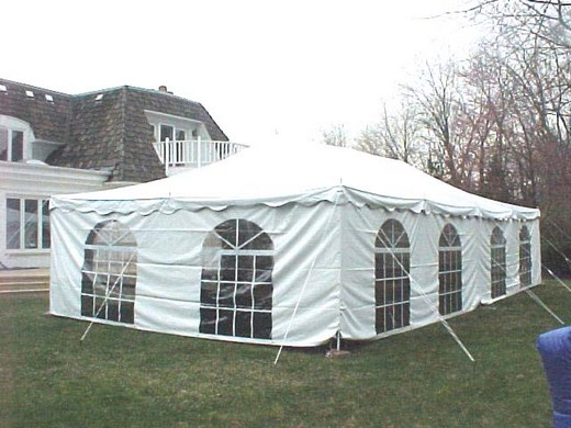 Texas Tent Rentals | Rentexas