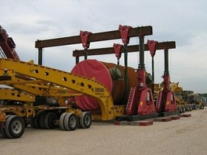 TNT Crane and Rigging