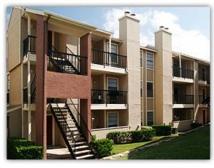 Texas apartments