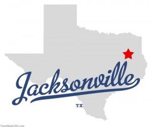 Jacksonville Texas