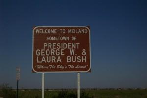 Midland Texas