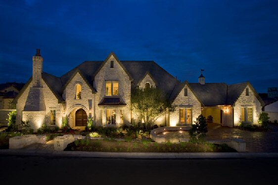 San antonio sees increase in luxury home sales rentexas for Texas fine home builders
