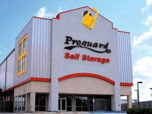 Proguard Self Storage