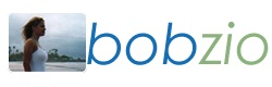 Bobzio logo