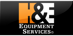 H&E Equipment Services